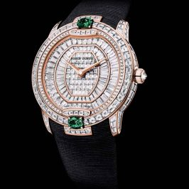 Hodinky Roger Dubuis