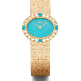 Hodinky Piaget